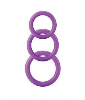 Twiddle Rings - 3 Sizes